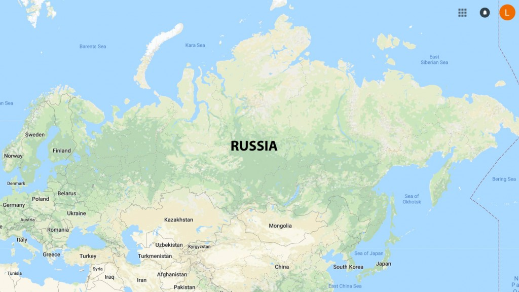 Russian national indicted on two charges, including acting as a foreign agent
