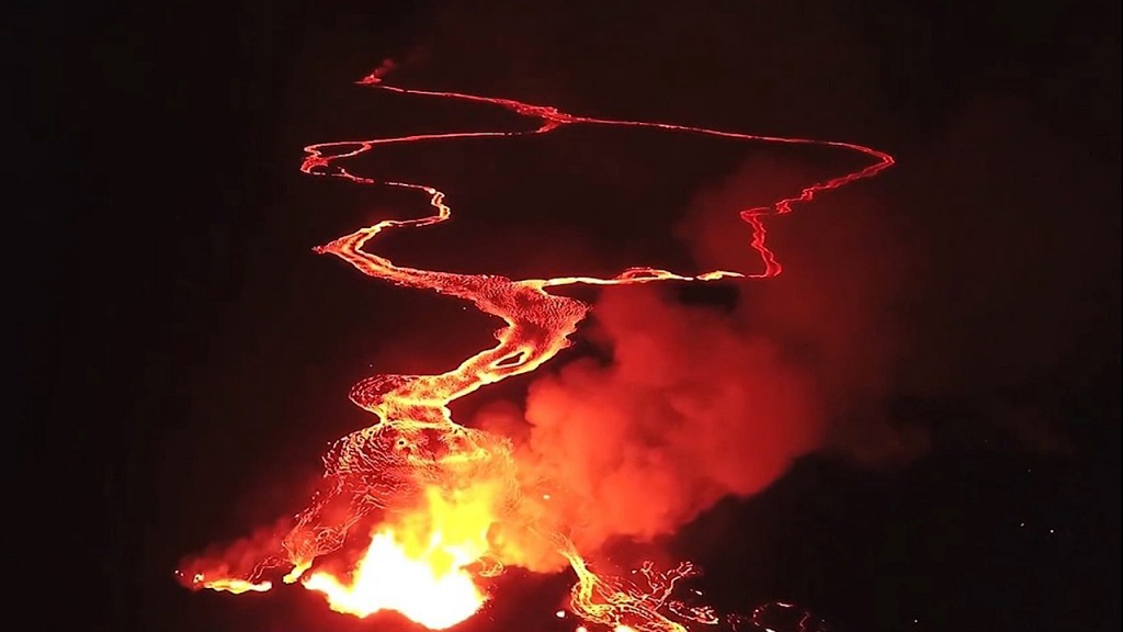 For 5 days in a row, Kilauea explosions had force of 5.3 magnitude