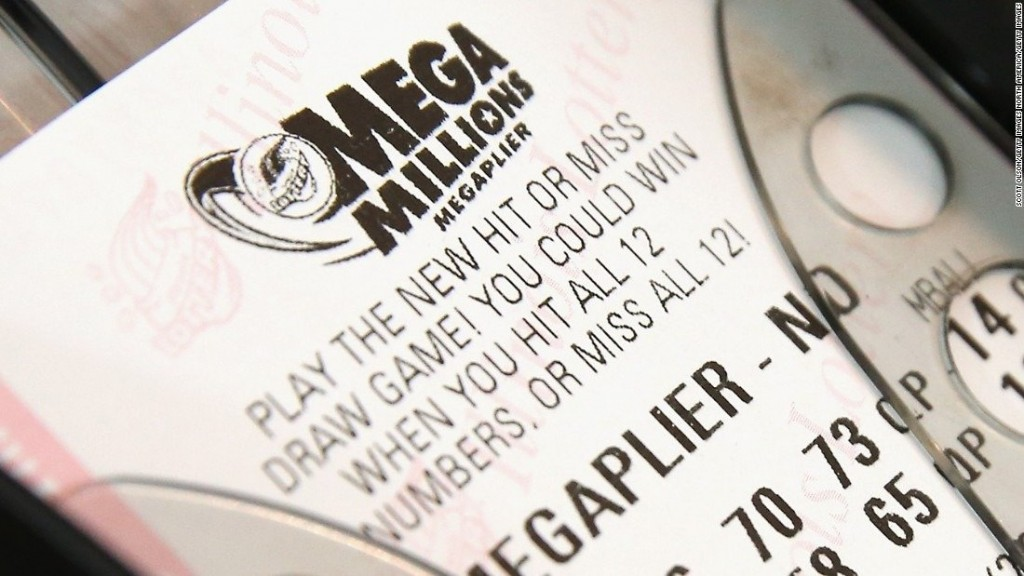 If you win the Mega Millions jackpot, you could be richer than Taylor Swift