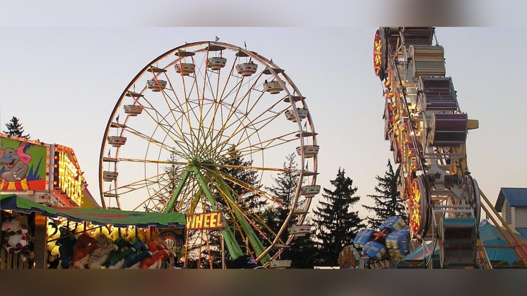 Spokane Interstate Fair puts on first Sensory Day