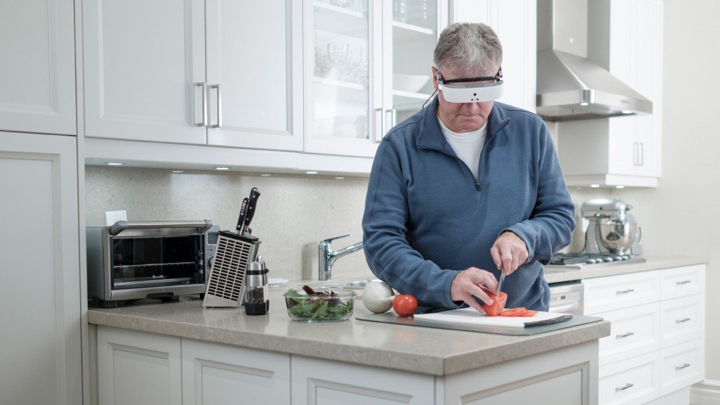 These gadgets could transform lives of visually impaired
