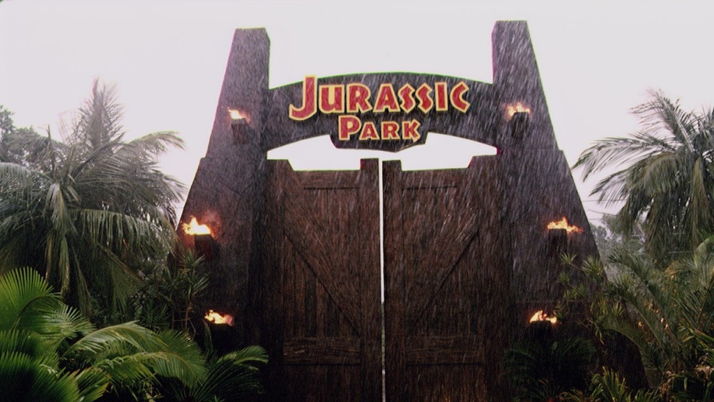 'Jurassic Park': 25 things you didn't know about making Steven Spielberg's dino classic