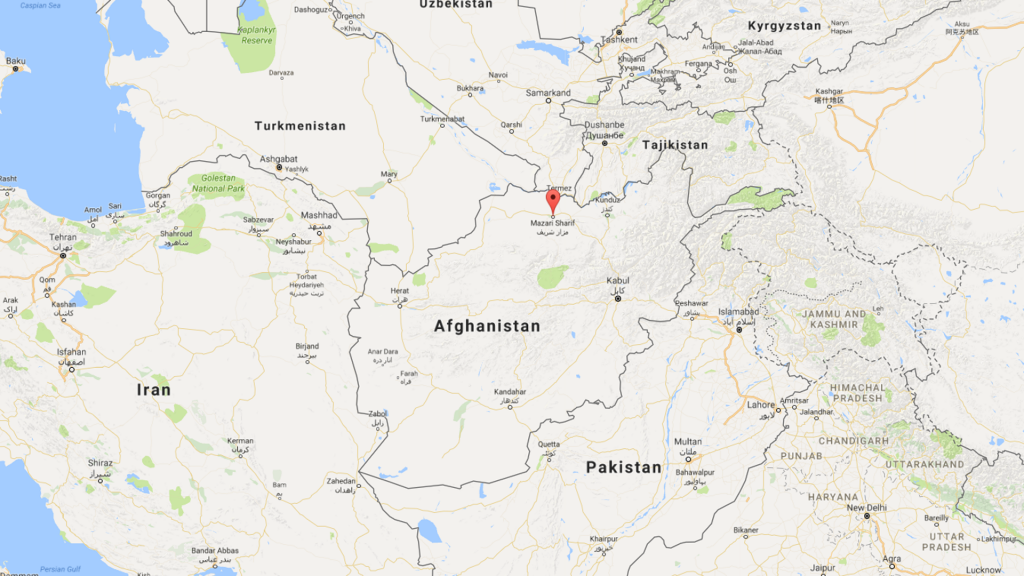 7 US military service members wounded in insider attack in Afghanistan