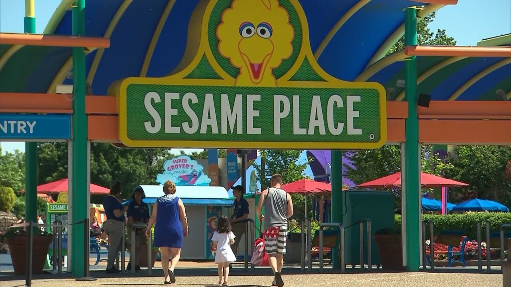 Theme parks, destinations accommodate families with autism