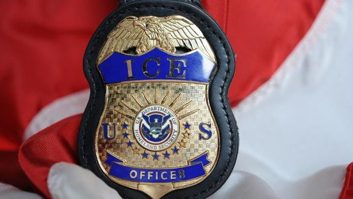 More than 2,000 people in ICE custody quarantined