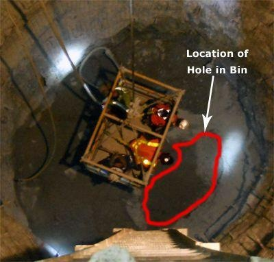 MSHA blames Lucky Friday managers for deadly mine incident