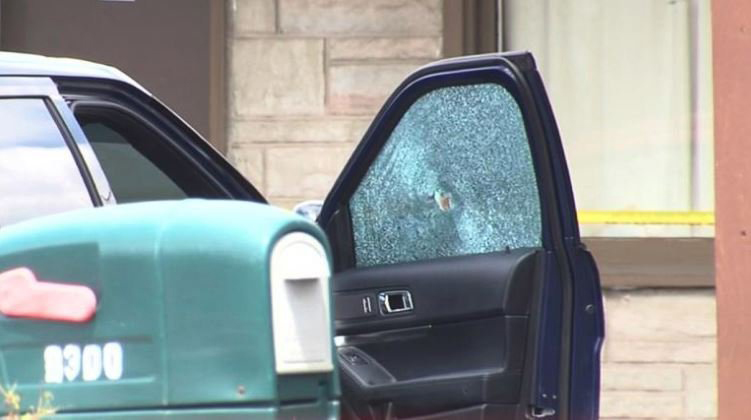 Kansas City police identify gunfight suspect who wounded 3 officers