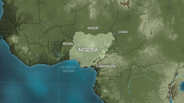 9-year-old girl among nearly 200 dead in Nigeria floods