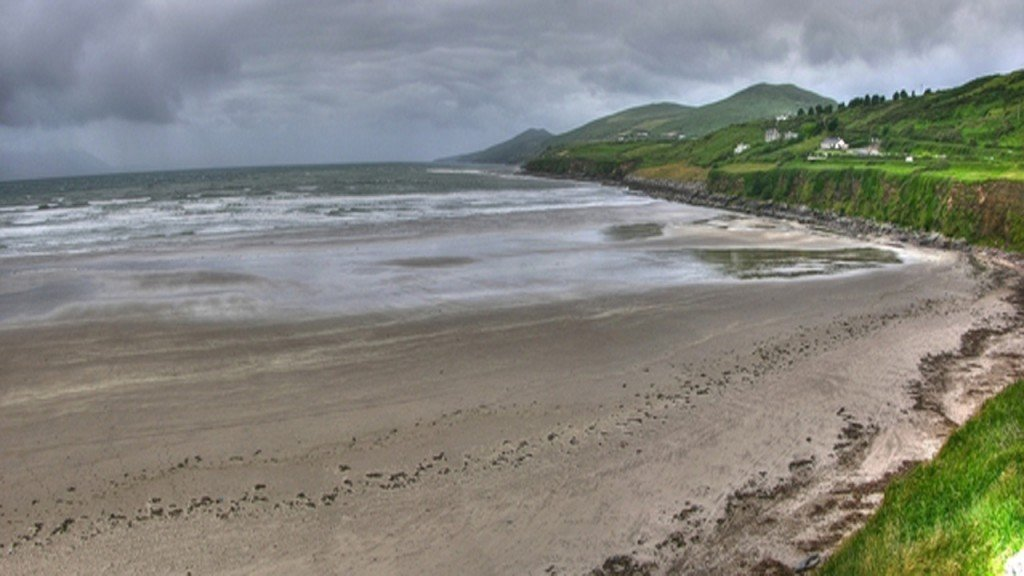 Ireland gets its first ever nudist beach