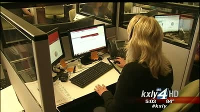 Spokane Valley call center fielding questions about Affordable Health Care Act