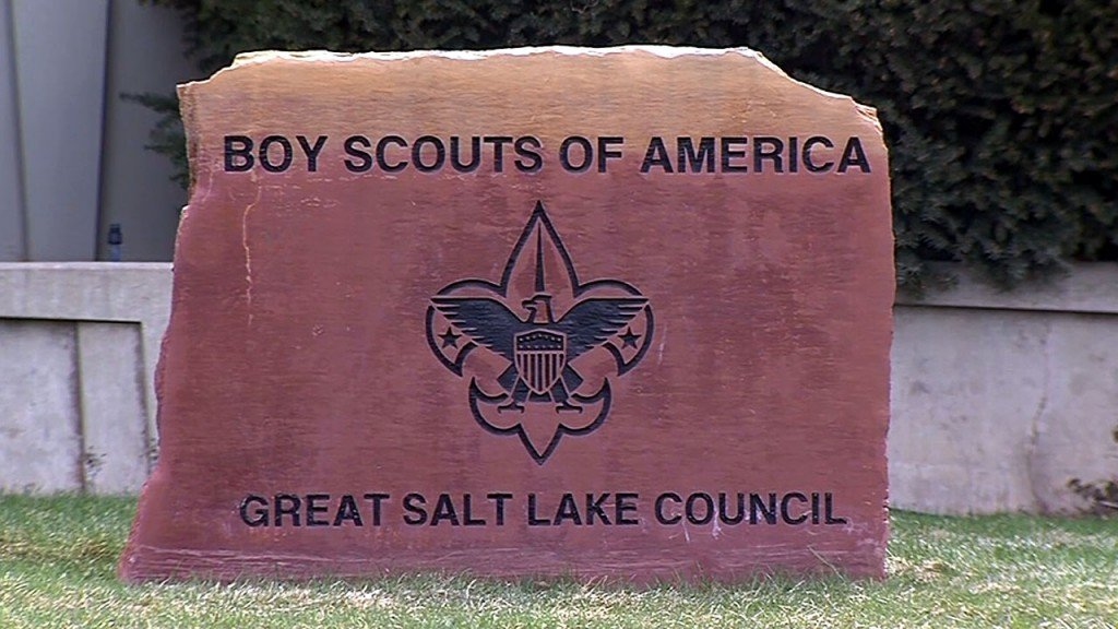 Mormon church to end 105-year relationship with Boy Scouts