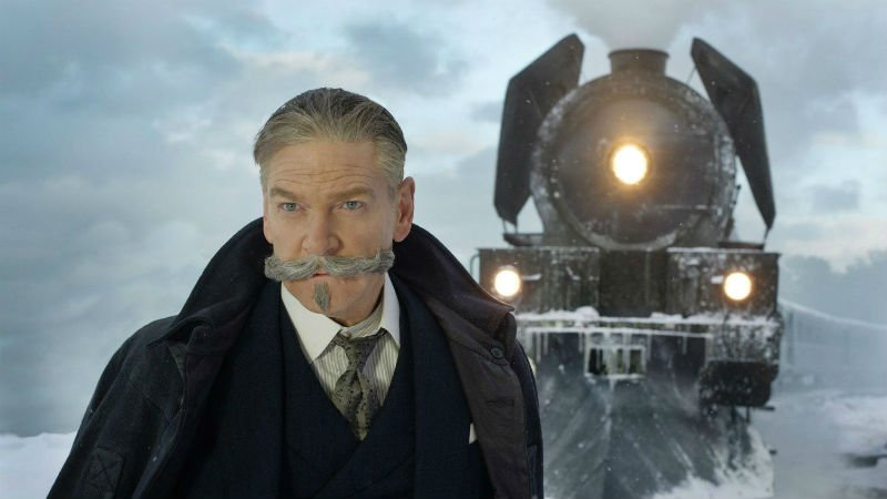 Kenneth Branagh co-writes song for 'Orient Express' that you'll never forget