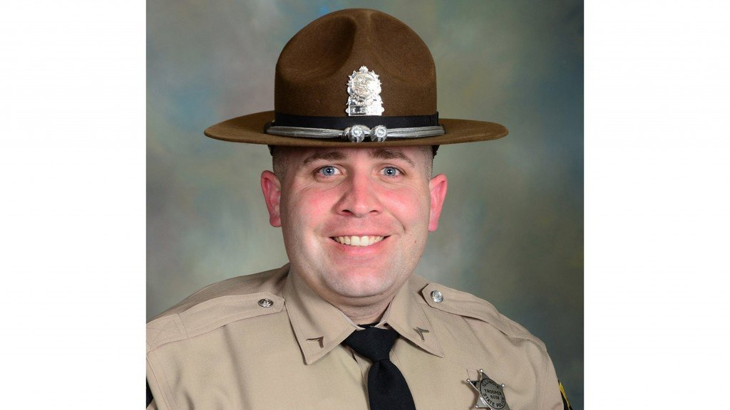 2 Illinois troopers killed in 3 days