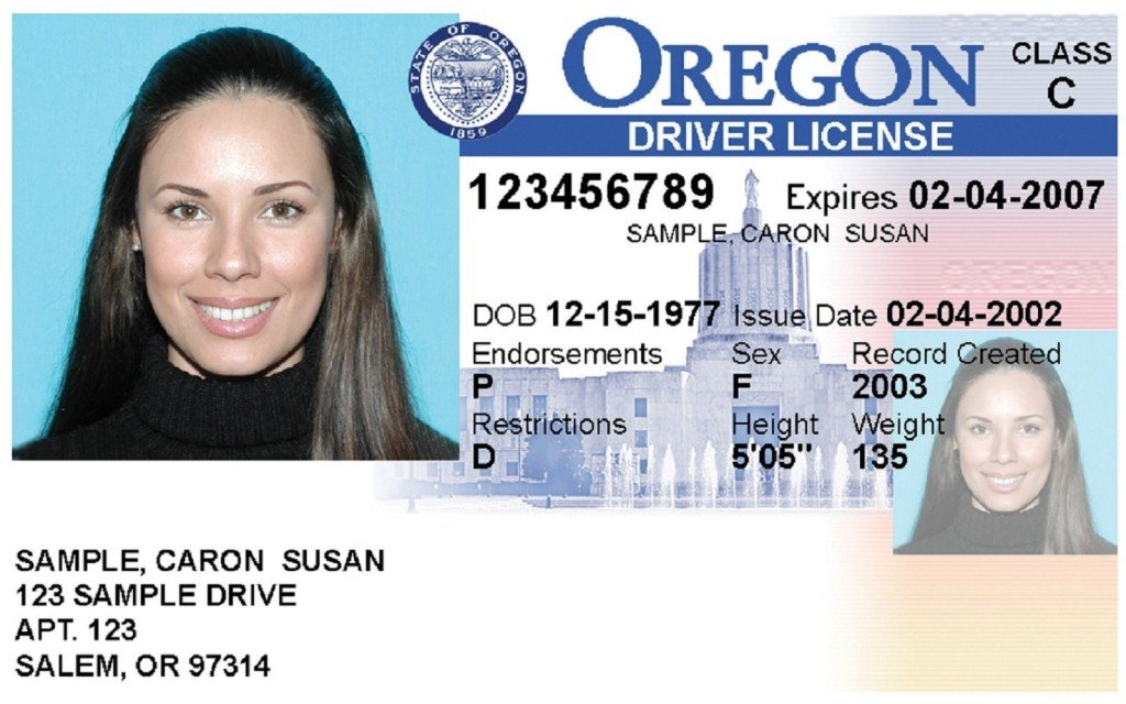 Oregon is the 1st state to offer a new gender option on state IDs: X