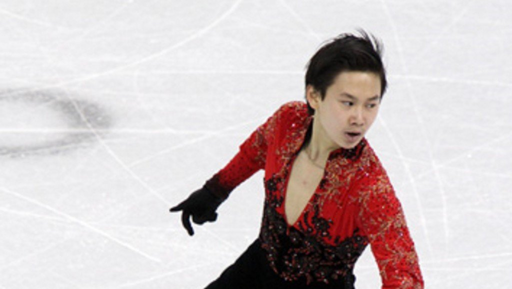 Olympic figure skater Denis Ten stabbed to death