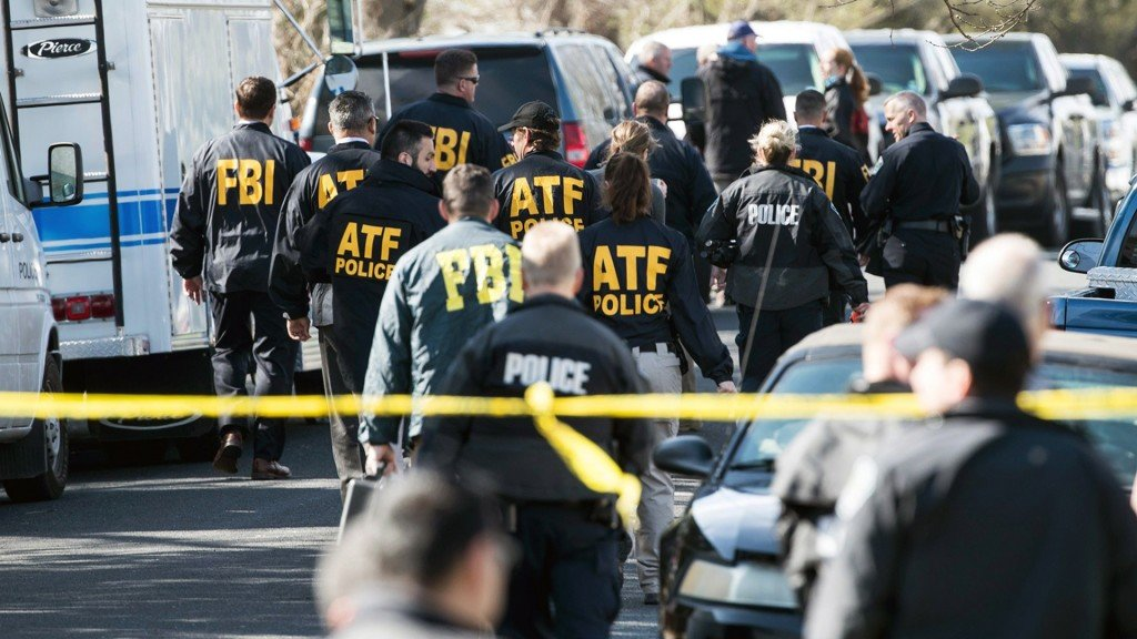 Austin bombs were 'meant to send a message,' authorities believe