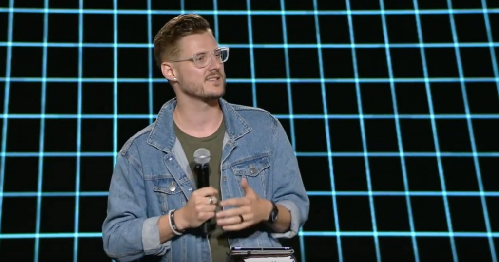 Megachurch pastor who advocated mental health kills himself