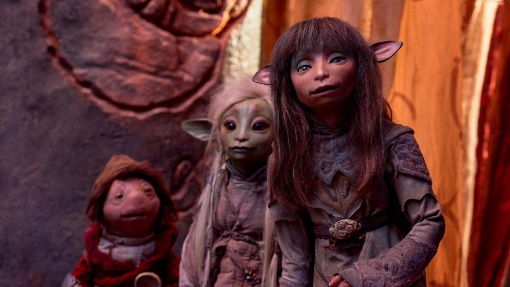 'Dark Crystal: Age of Resistance' rebuilds Henson's fantasy world