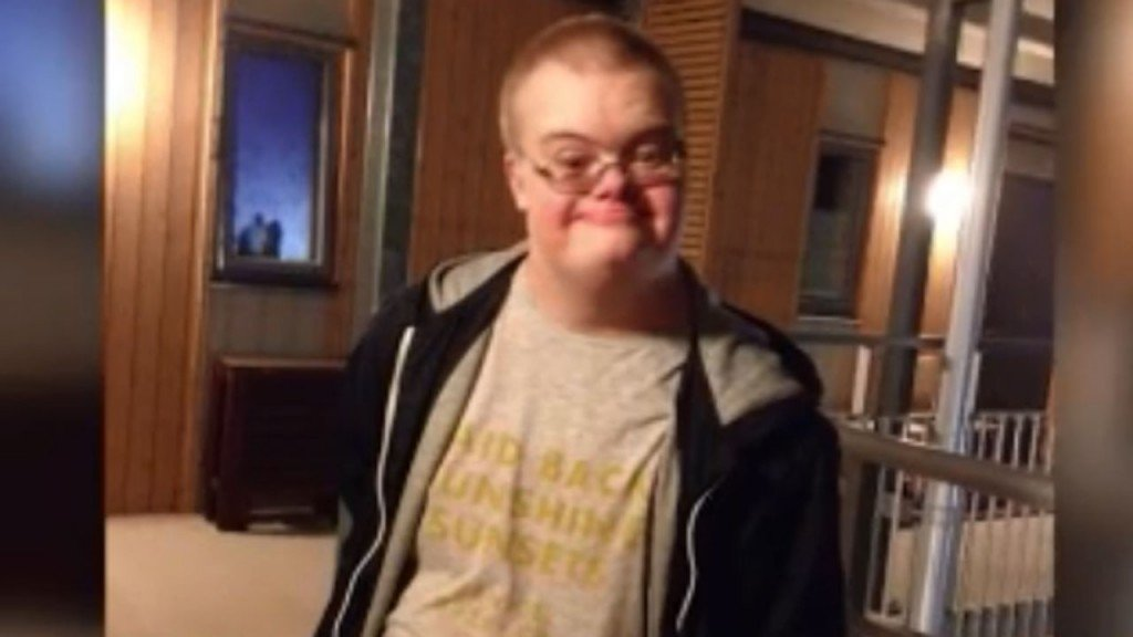 Down syndrome man with toy gun shot dead by police in Sweden
