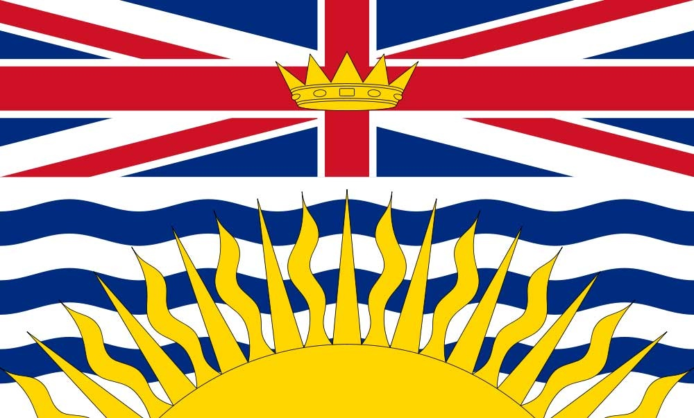 Authorities not alarmed as another foot washes up in British Columbia