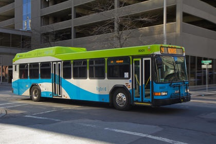Threats against Spokane Transit drivers appear to be on rise