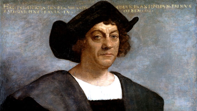 ICE returns stolen Christopher Columbus letter to Spain