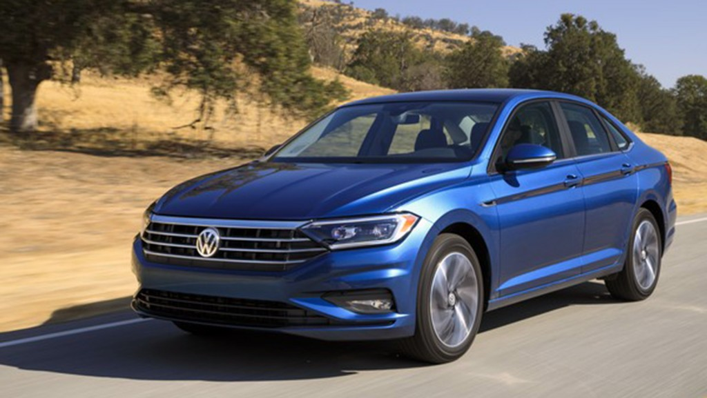 2019 new and redesigned cars, trucks, SUVs