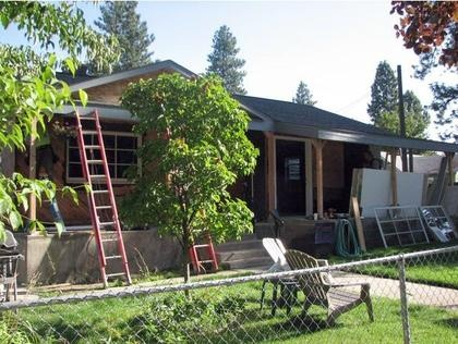 KXLY Extreme Team remodels home to help a family and their now quadriplegic son