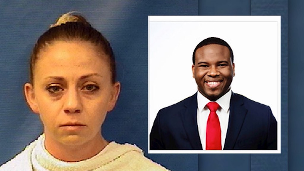 Dallas police officer could face stiffer charge for killing unarmed neighbor, DA says