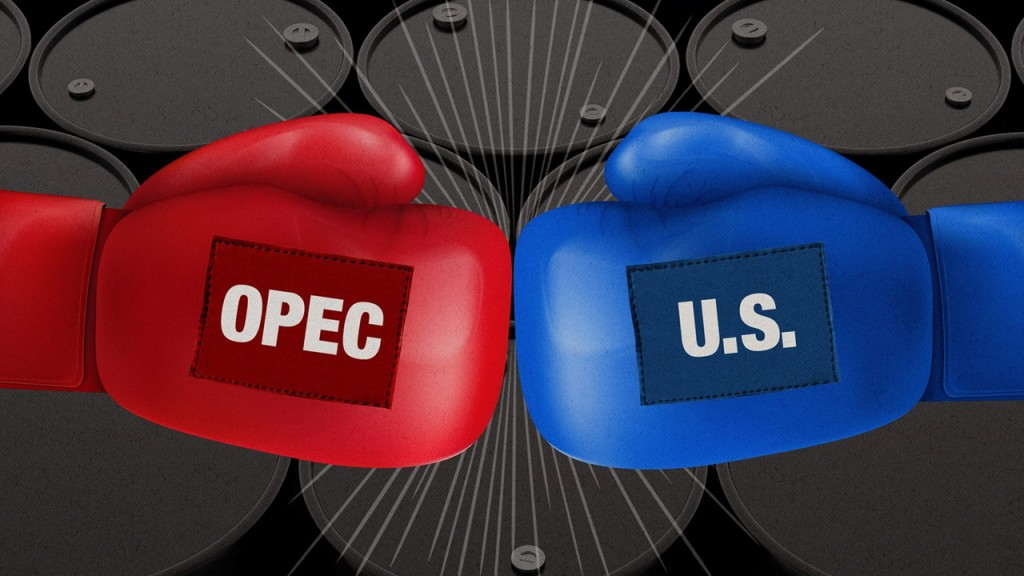 Iran: OPEC should stick to its production limits
