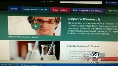 Inland NW residents can help find cancer cure