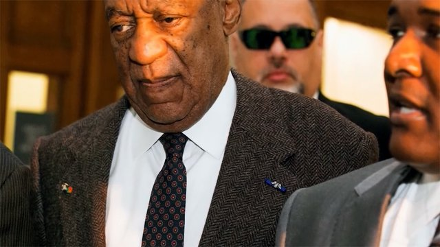 Bill Cosby's lawyers open with attack on accusers' credibility