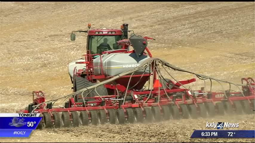 Report shows Idaho farm income declined in 2018