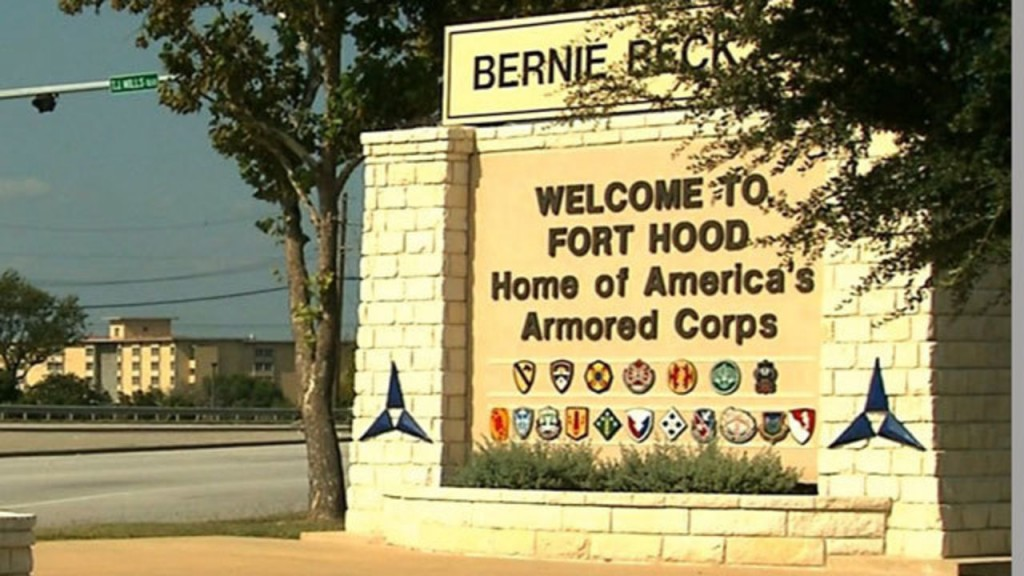National Guard soldier dies in tactical vehicle accident at Fort Hood