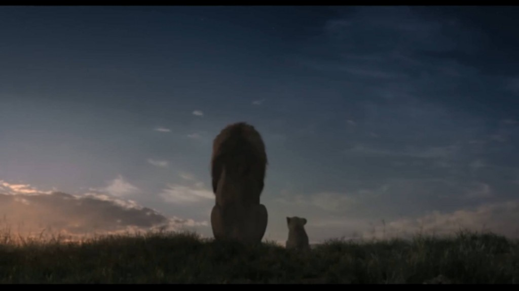 Beyoncé and Donald Glover have us feeling 'The Lion King' love