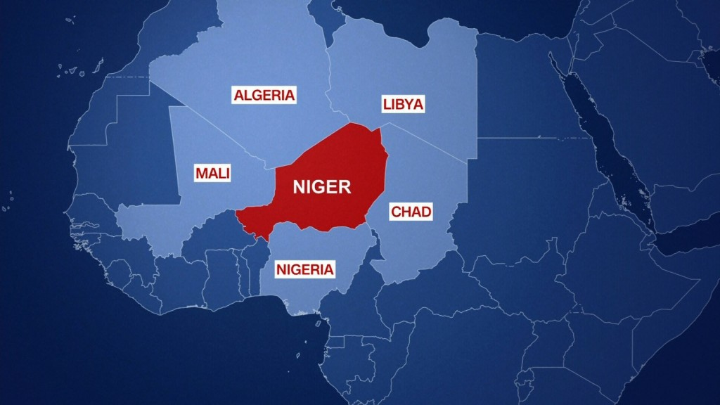 Niger attack: What to know