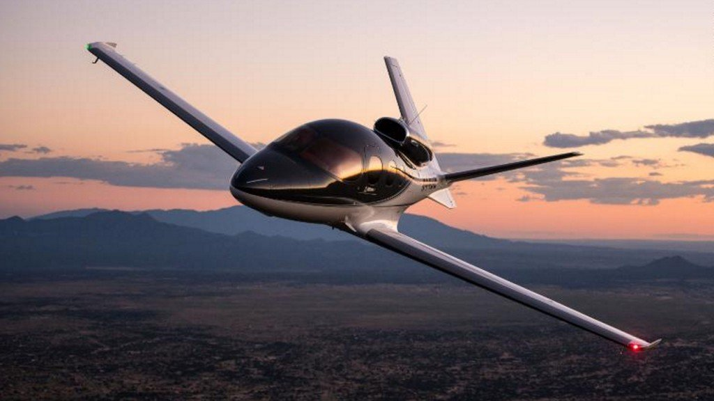 New technology enables plane to land itself