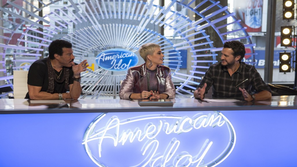 'American Idol' contestant didn't love Katy Perry kissing him