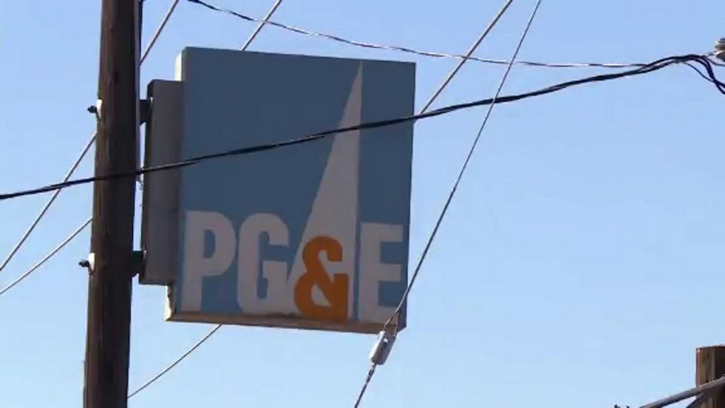 PG&E will give refunds to residential customers affected by shutoff