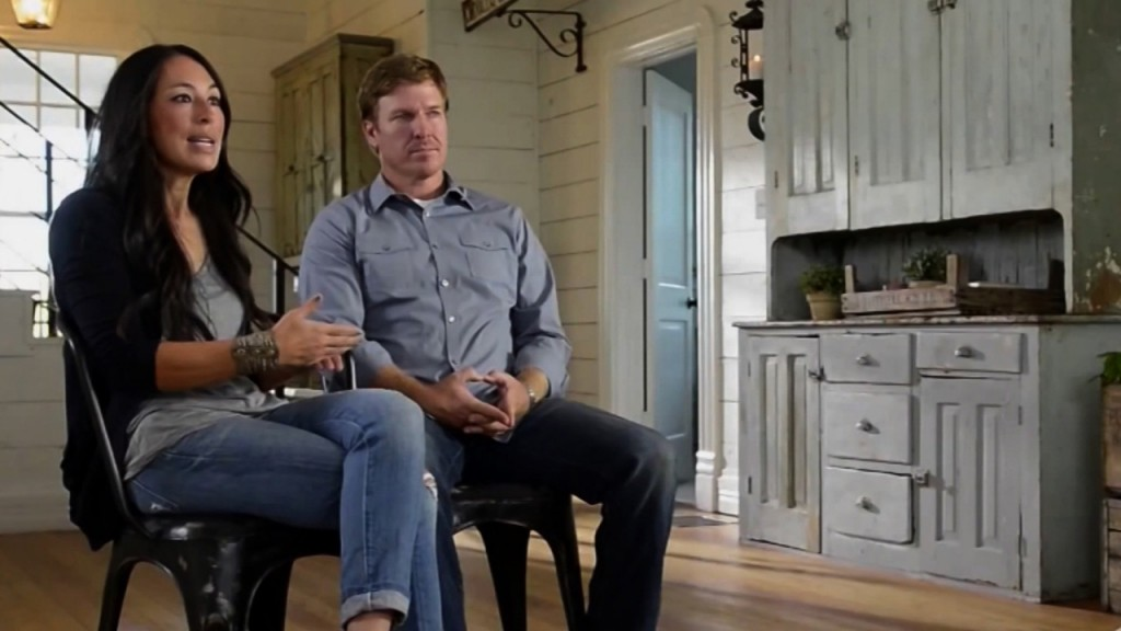 Chip and Joanna Gaines to launch cable network in 2020