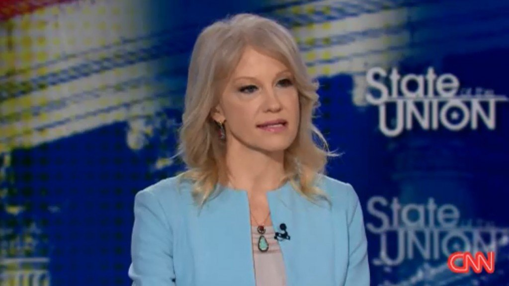 Conway: 'I have no reason not to believe these women'