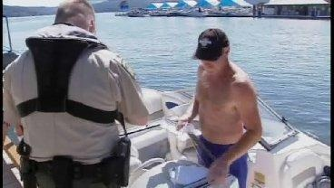 Sheriff's Department Urges Caution On The Water Over Holiday Weekend