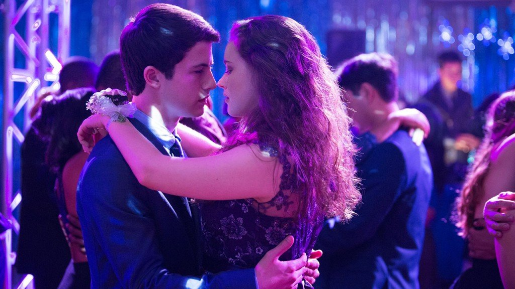 Netflix cuts suicide scene from '13 Reasons Why'