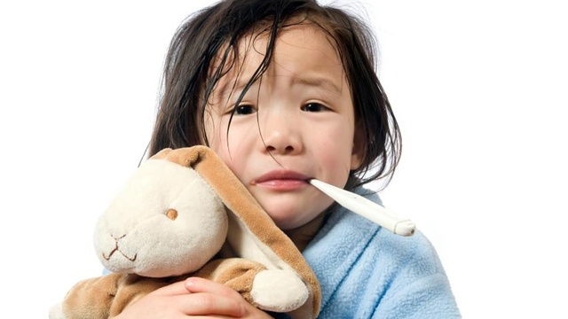 Tips for staying healthy during cold, flu season