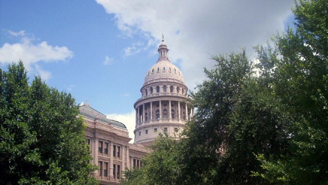 Texas loosens firearm laws: Guns in churches, on school grounds