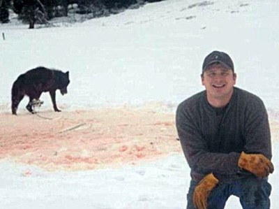 Sound Off for April 5th: Would you like to see a formal investigation into wolf trapping case?