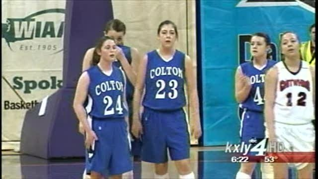 Shining Star for March 12 – Colton Wildcats Seniors
