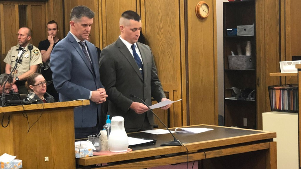 New allegations surface against SPD officer