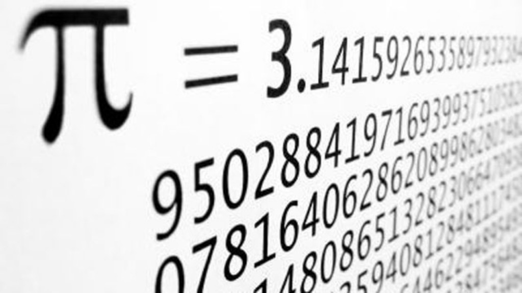 A number of things to know on Pi Day