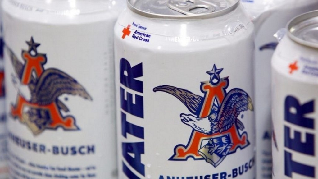 Anheuser-Busch to send 150K cans of water to flood victims